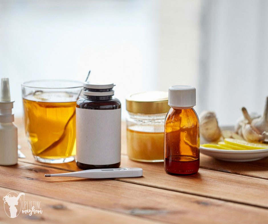 Natural remedies to treat sicknesses before they get bad. Catch sickness quick and treat naturally with these home remedies.