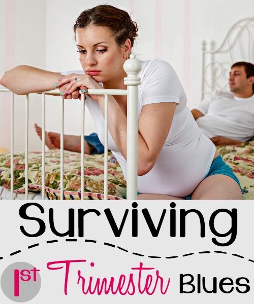 Ways to Feel Better During First Trimester