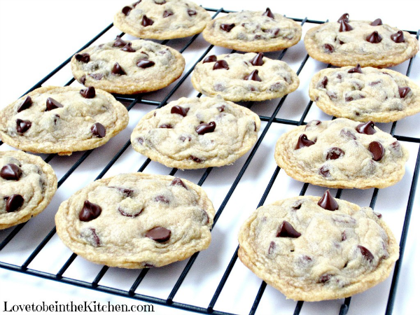 The BEST cookie recipes!