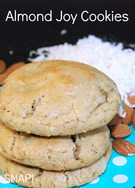 Great collection of cookie recipes!