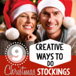 Creative Ways to Exchange Christmas Stockings with Your Spouse