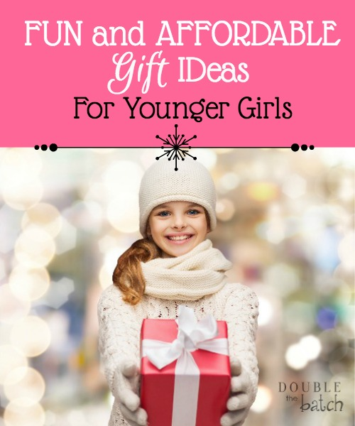 affordable gift ideas year girls