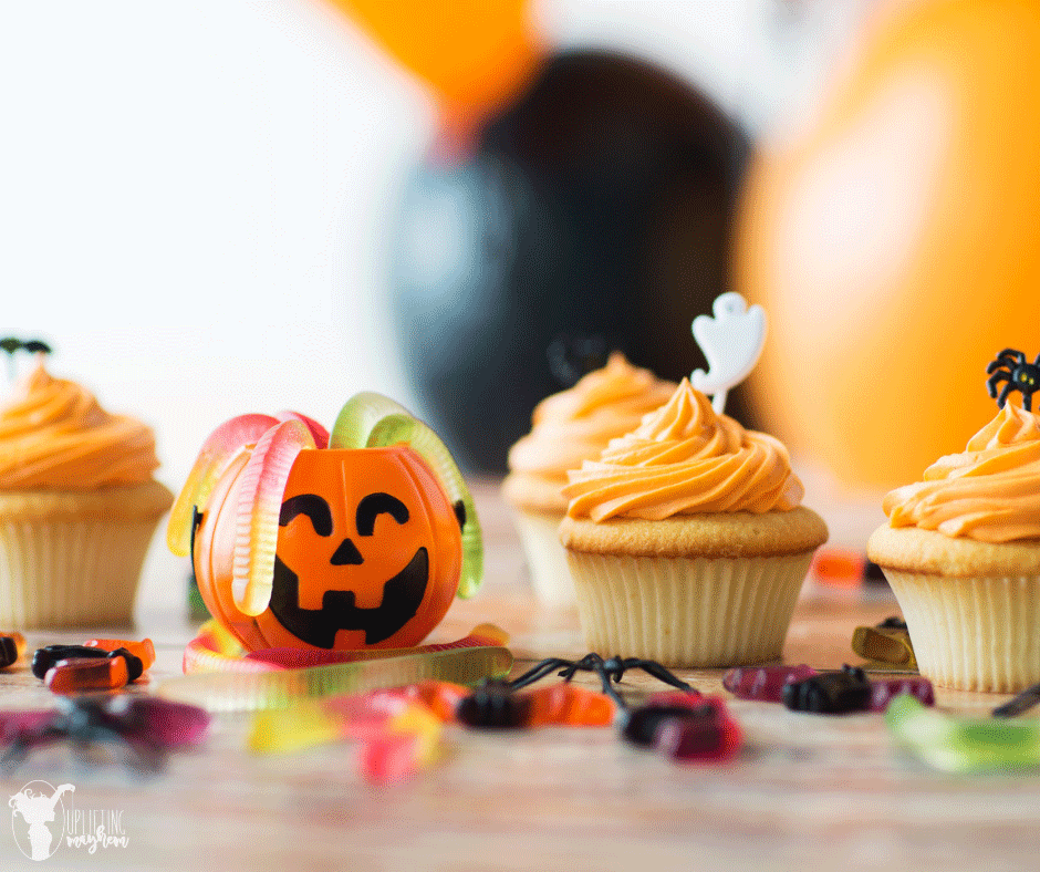 Great ideas for your Halloween party! Create a Halloween party your guests will love!