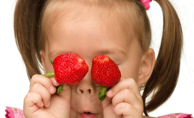 Fun and Healthy Snacks for kids that your child will LOVE!