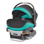 Chicco KeyFit® 30 Zip Infant Car Seat Review