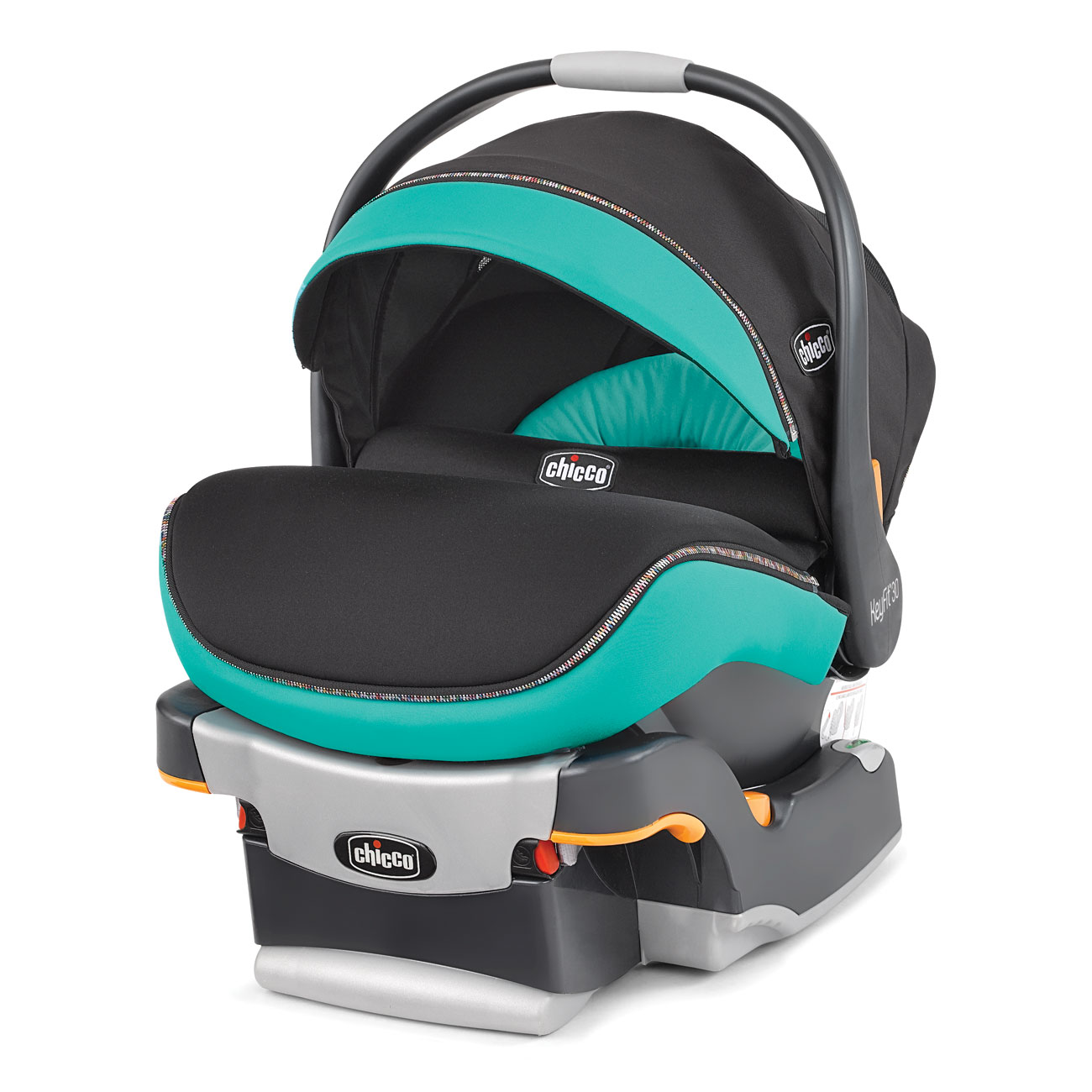 chicco keyfit 30 zip infant car seat review double the batch. Black Bedroom Furniture Sets. Home Design Ideas