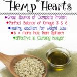 10 Easy Ways to Eat Hemp Hearts