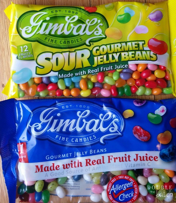 Gourmet Jelly Beans