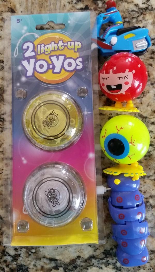 Small Fun Toys
