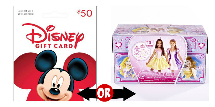 Fun Disney Giveaway