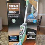 Shark Steam & Spray Pro Review