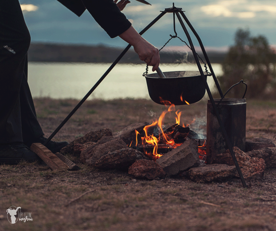 The Best Camping Meals you will use on your next camping trip!