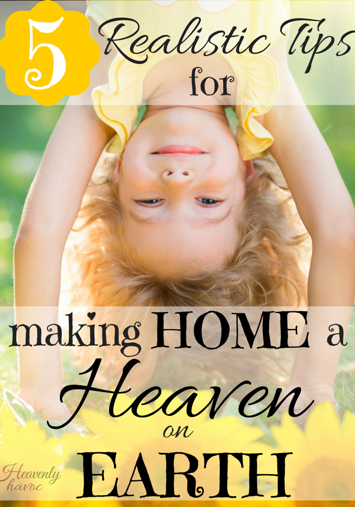 Making home a heaven on earth is more of a Journey than a Destination!