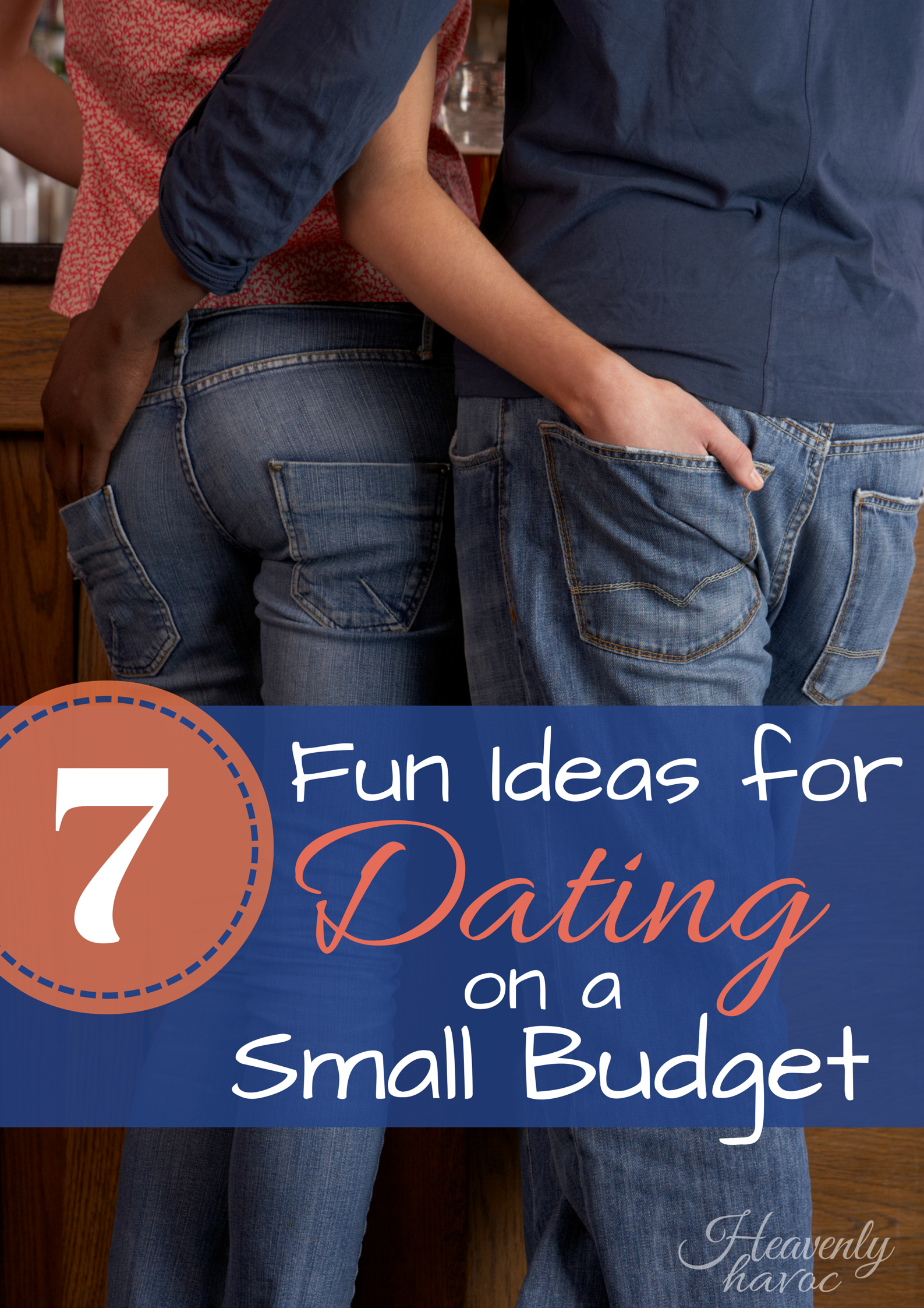 Fun Ideas for Dating on a Small Budget