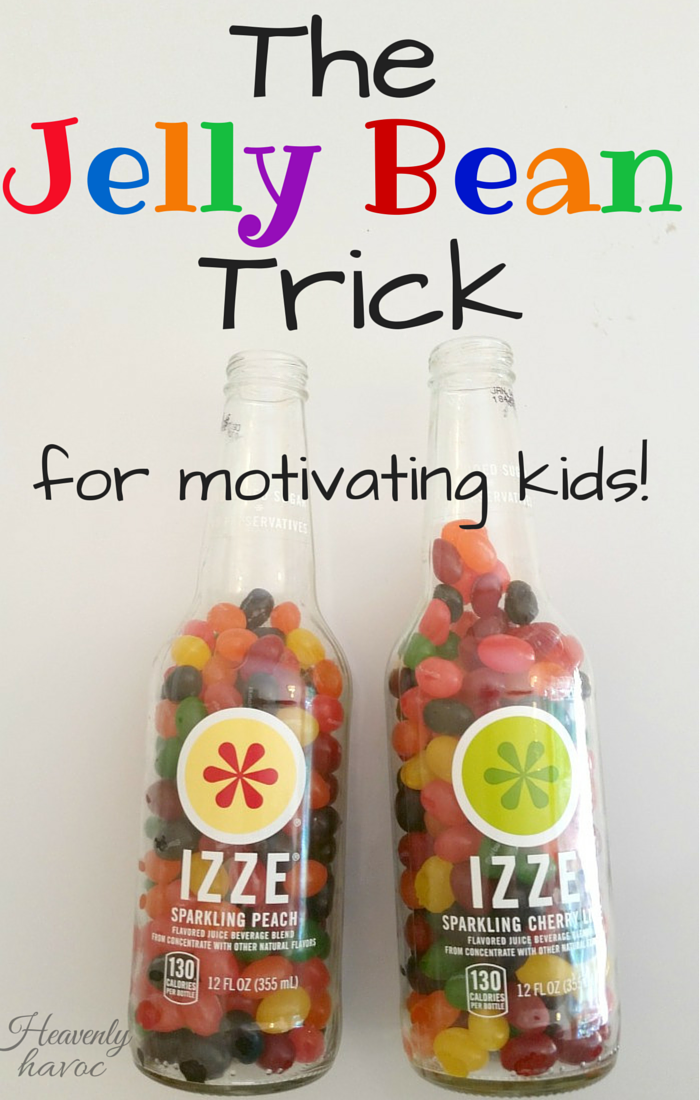 This is awesome for getting kids to behave! There is also a great idea for those who don't want to use candy!