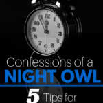 Night Owl vs. Early Bird (Part 1)