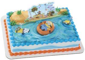 Pinterest-free birthday party