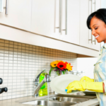 1 Routine that will Keep your House Clean!