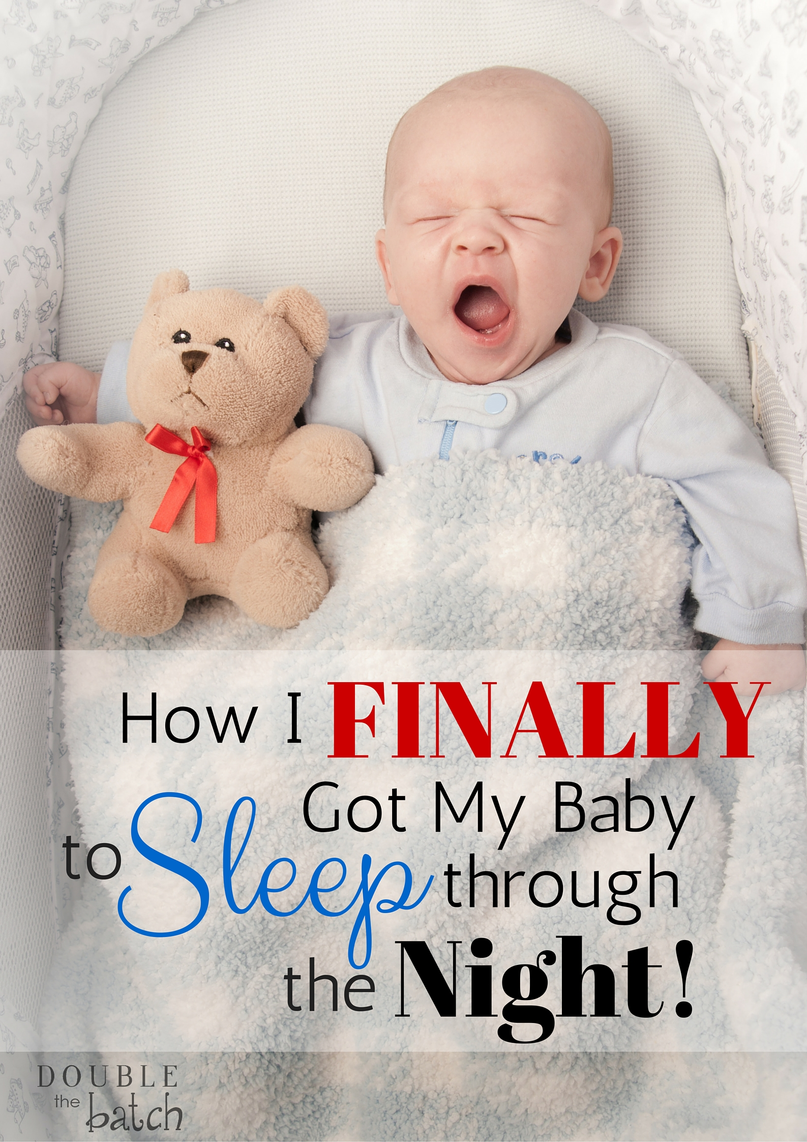how to get my toddler to sleep at night