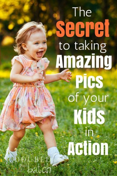 Take Beautiful Family Pics the Affordable Way