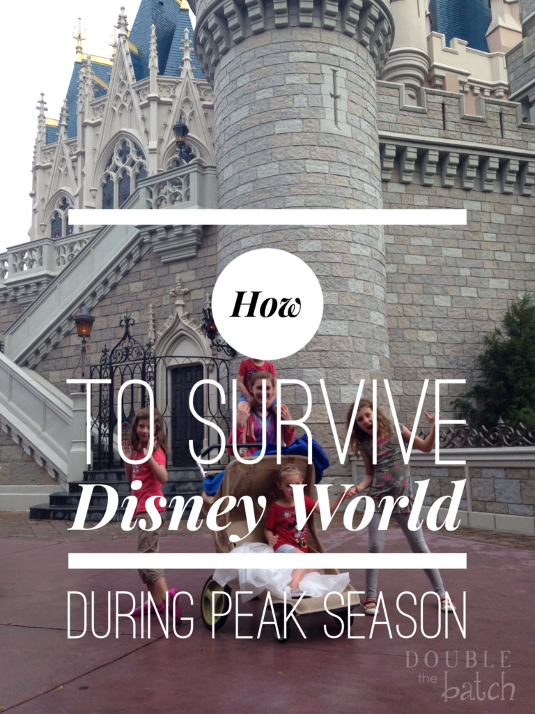 These 10 tips might just save your trip to Disney World.