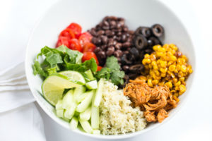 Mexican-Cauliflower-Rice-Bowl-chocolate-carrots-1