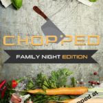 How To Play Chopped At Home