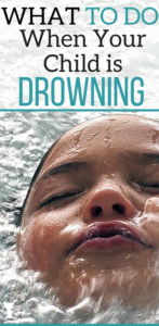 lifesaving steps for drowning victims. Know and be prepared to treat drowning