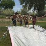 The ULTIMATE, Long-Lasting, DIY SLIP-N-SLIDE in just 2 Steps!