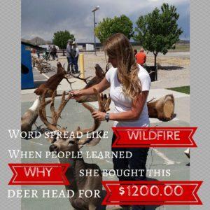 Word spread like wildfire (3)