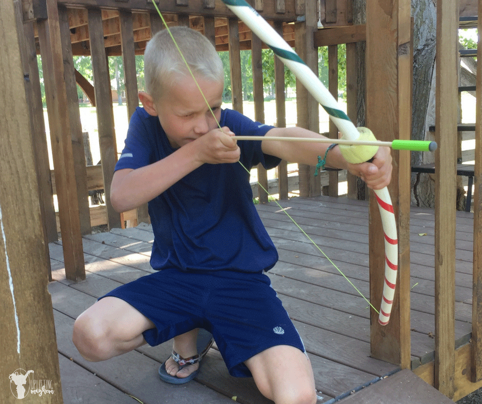 Activities for outdoor summer fun for boys and girls