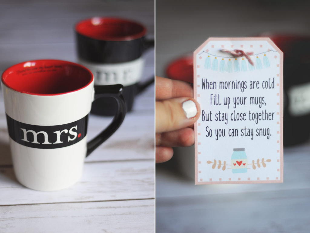 Newlyweds gift basket ideas