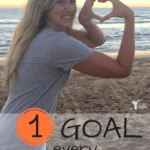 1 Goal EVERY Mother NEEDS!!