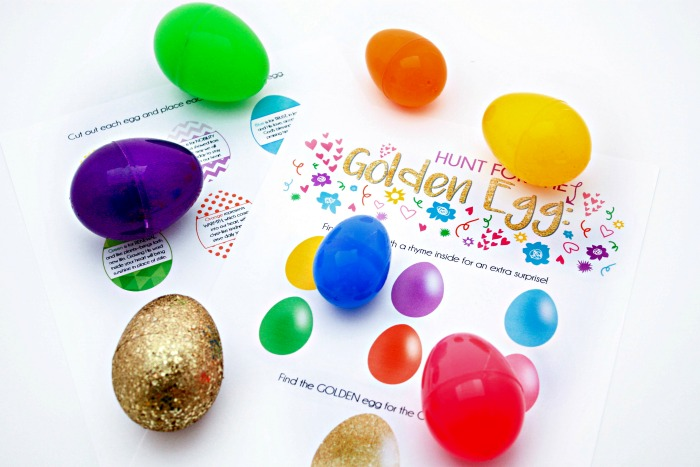 Easter Games For The Kids