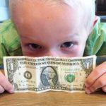 5 Ways to Teach Money Smarts to your Kid