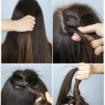 Quick and Easy Hairstyles for Little Girls (2 Minutes or
