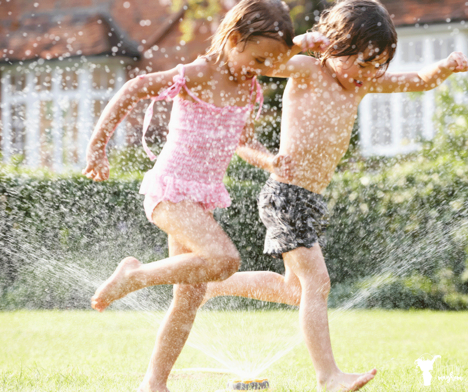 Summer Activities your kids will love!