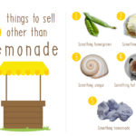 Five things to sell other than lemonade
