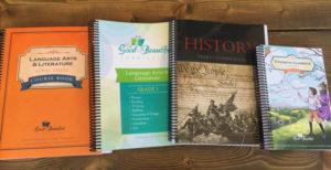 HOMESCHOOL Curriculum you can be Confident in