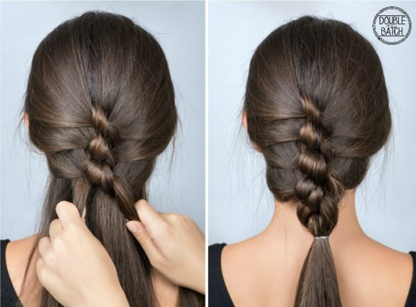 Simple Hairstyles For School The Twister Uplifting Mayhem