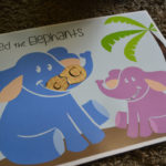 Kids go nuts for this free ABC printable