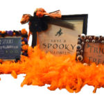 5 Freaky, frameable Halloween Printables