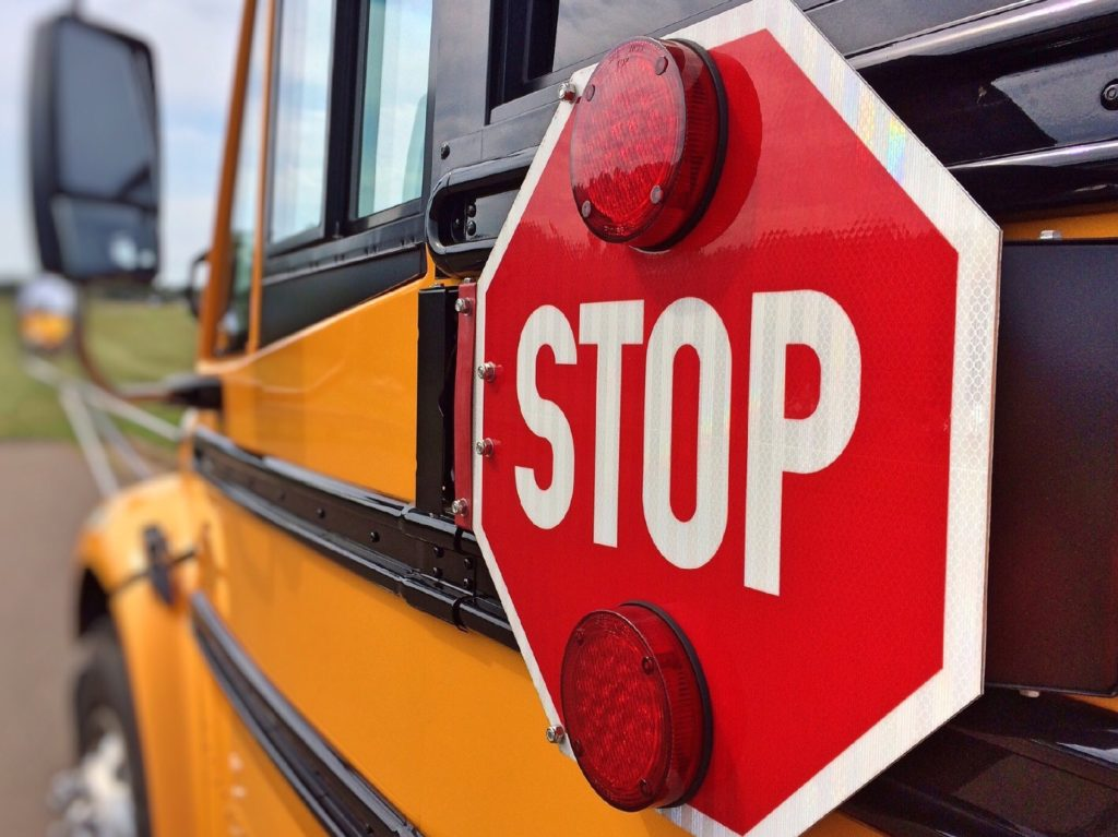 7 Tips to Keep your Child SAFE this School Year