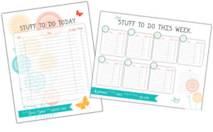 4 Tips To Accomplish The Dreaded To Do List