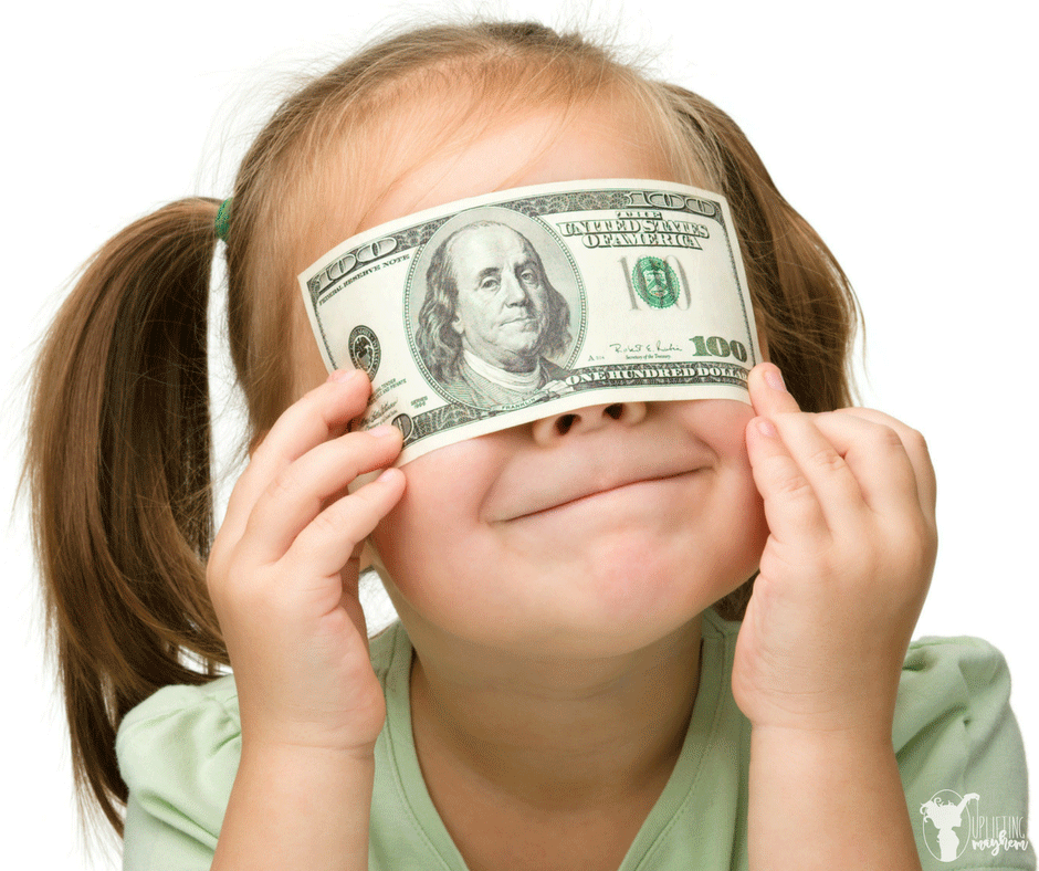 Successfully Teach your Child MONEY SMARTS Part 2