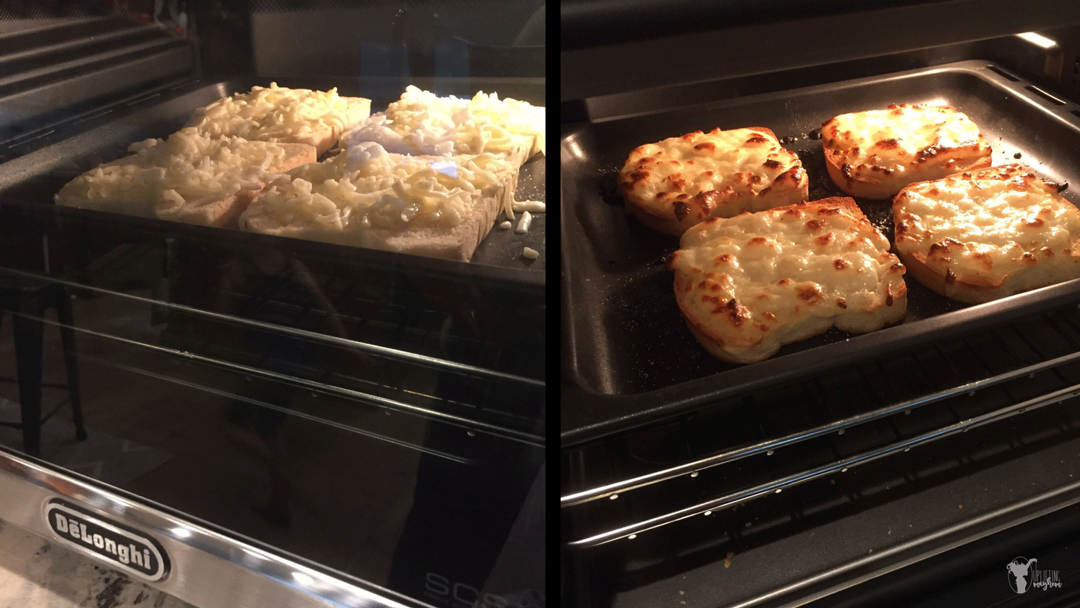 Perks to owning a countertop oven