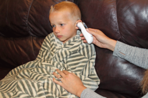 10 Items Every Mother Needs to Care for Her Sick Kids