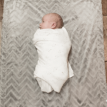How To Swaddle Your Baby And WHY