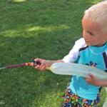 The Ultimate DIY Water Weenie Squirt Gun