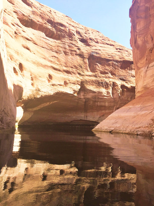 A complete guide that shares with you all of the tricks for make Lake Powell a success. Even with kids!